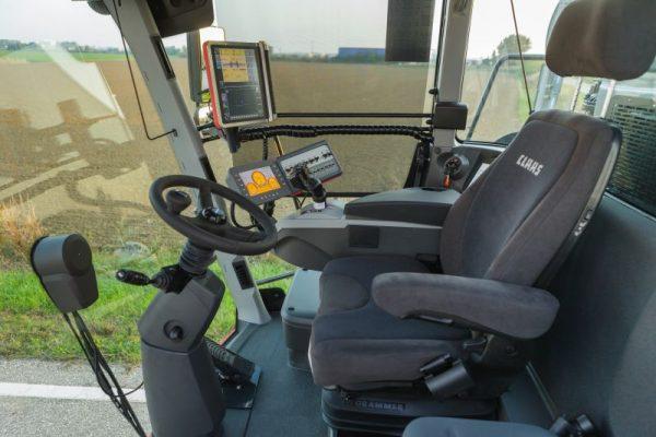 Kverneland iXdrive 5240 & 6240 S6